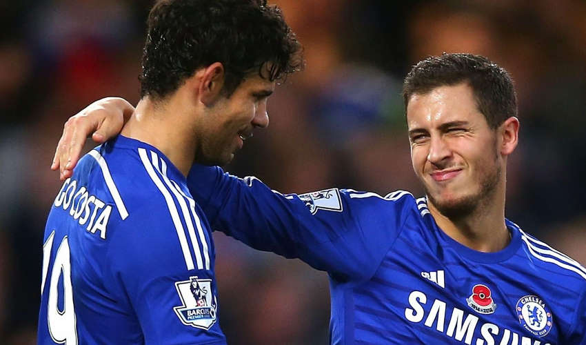 Chelsea superstar on the brink of stunning move