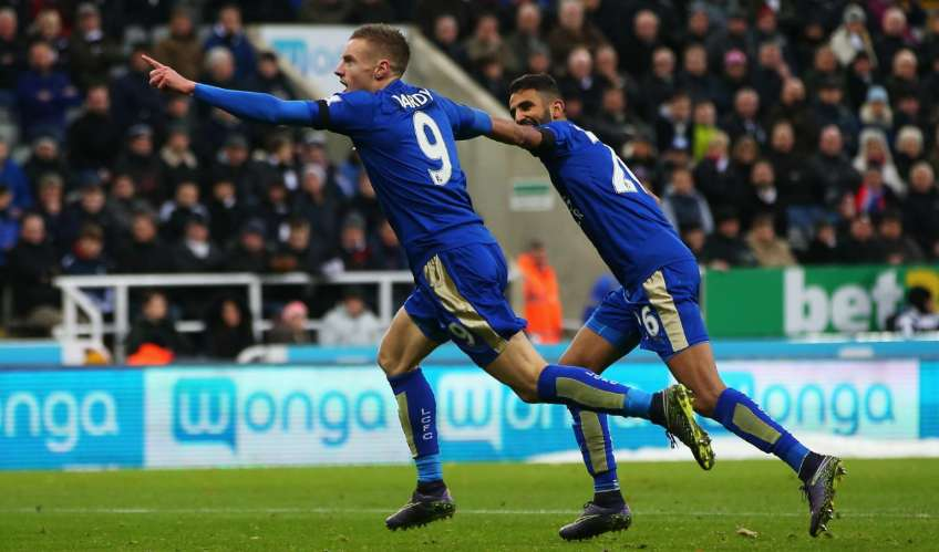 Leicester keyman confirms he wants to quit the club
