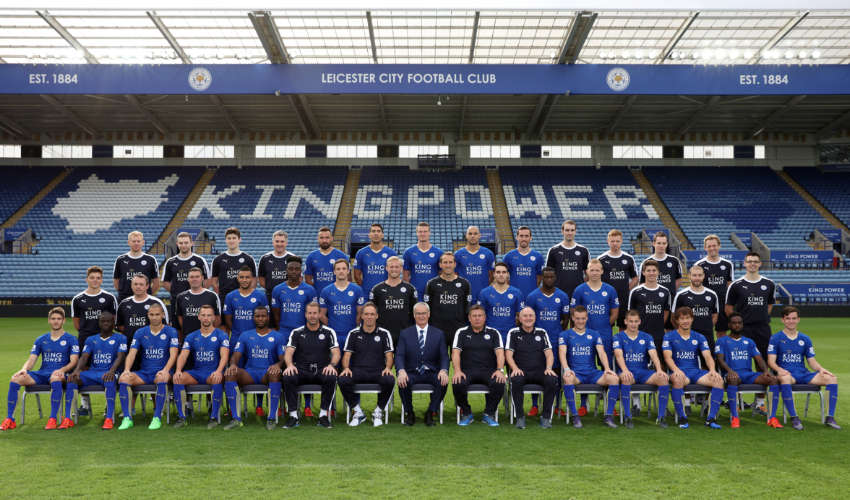 Leicester City owners buy a second club