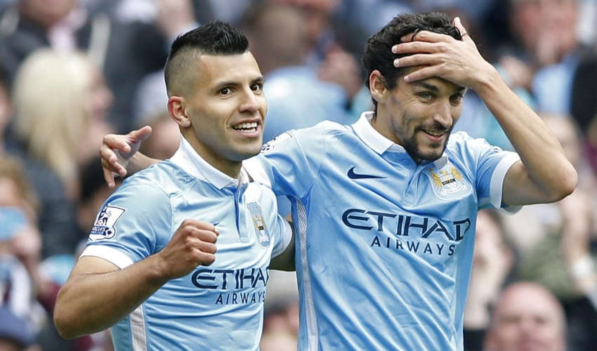Manchester City confirm former La Liga star will leave this summer