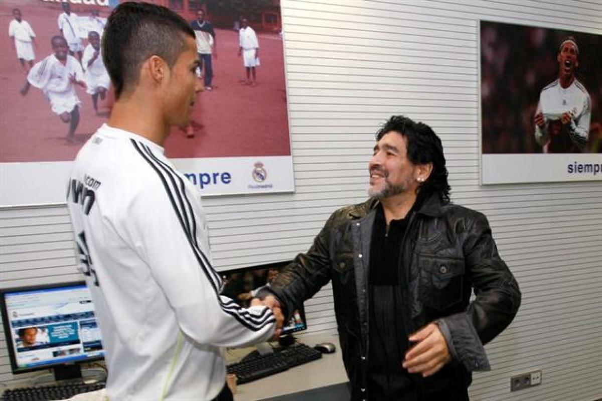 Ronaldo-DiegoMaradona
