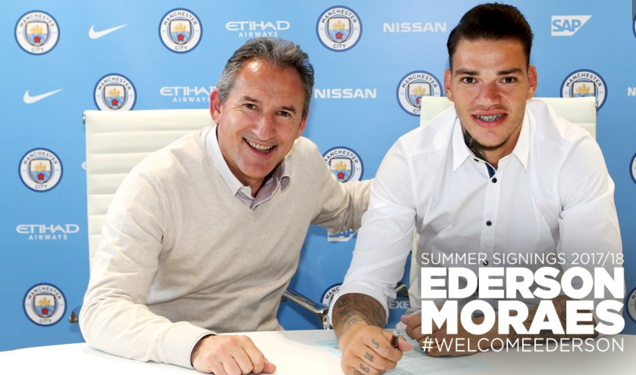 complete-Ederson-Signing
