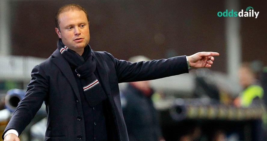 Joseph Muscat take over at AC Milan