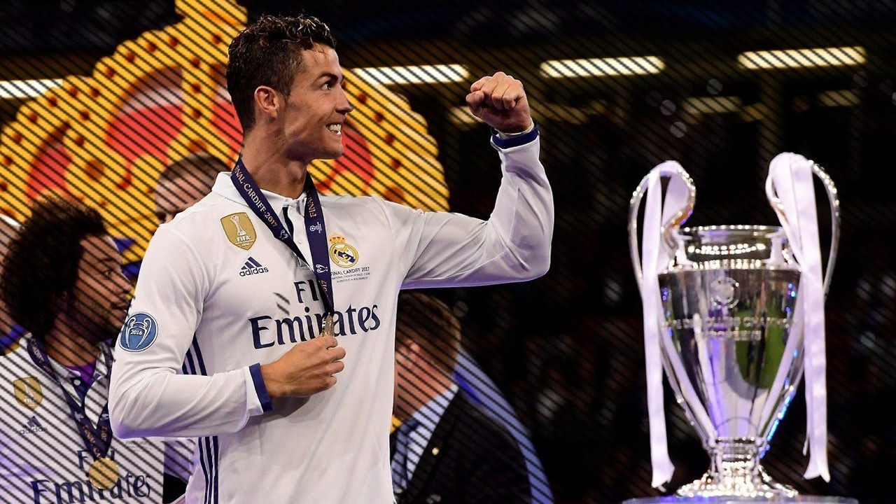 Cristiano-Ronaldo's-incredible-year