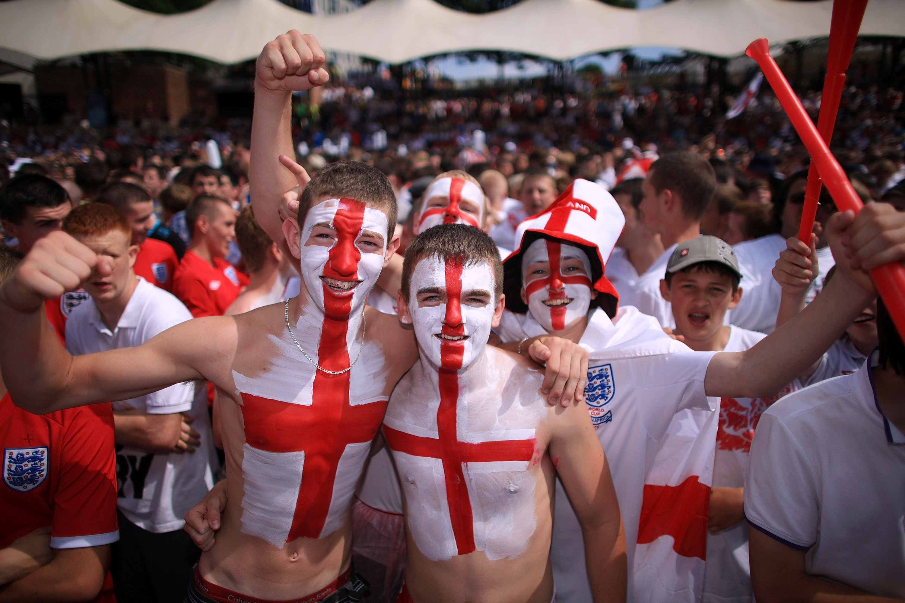 England-Fans-Worldcup