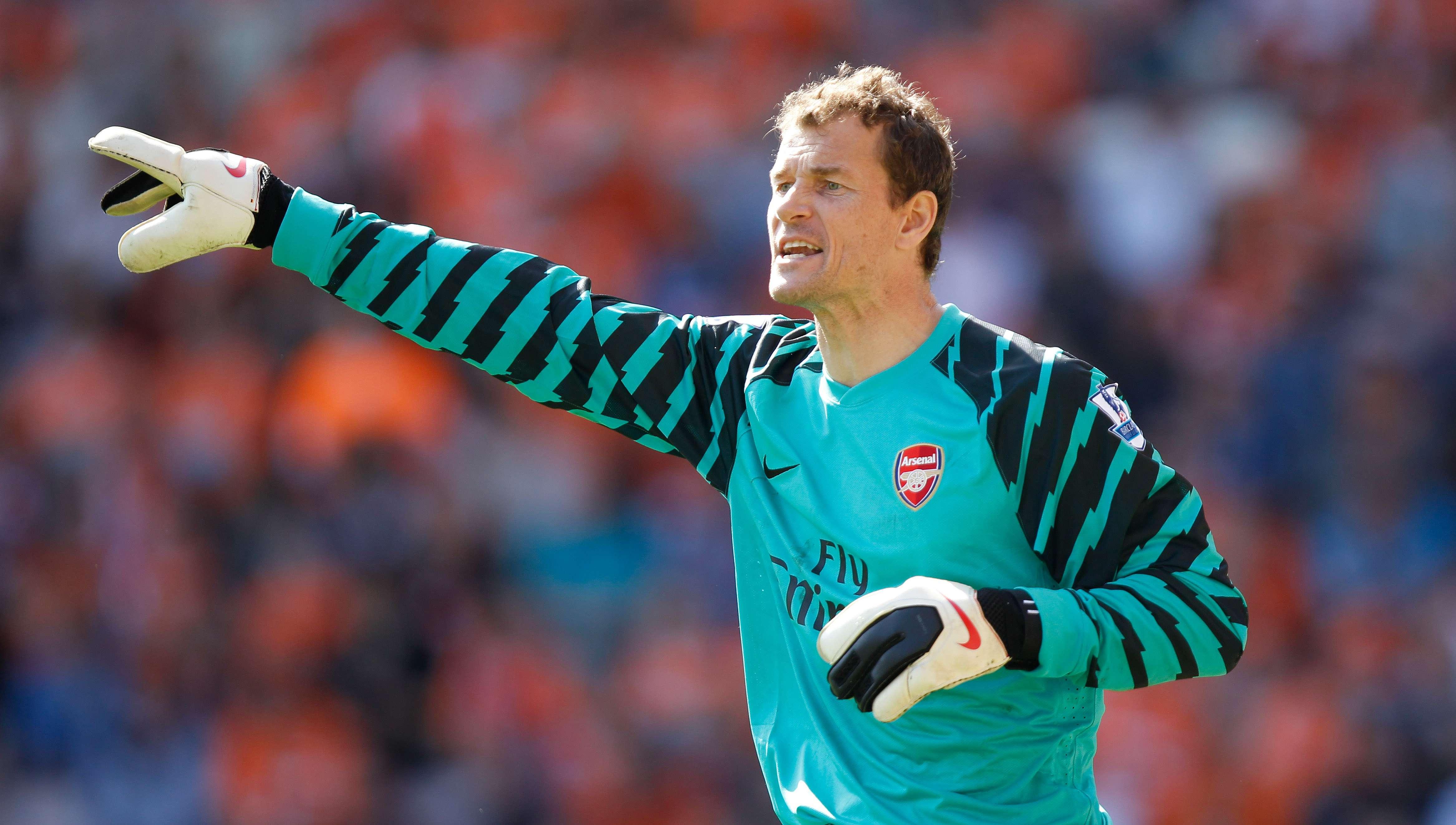 Jens-Lehman-rejoins-Arsenal