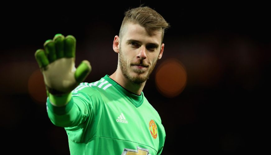 degea-will-stay