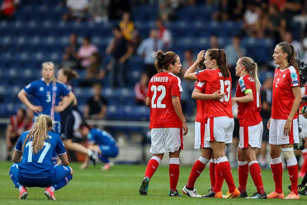 Iceland-Women-Football