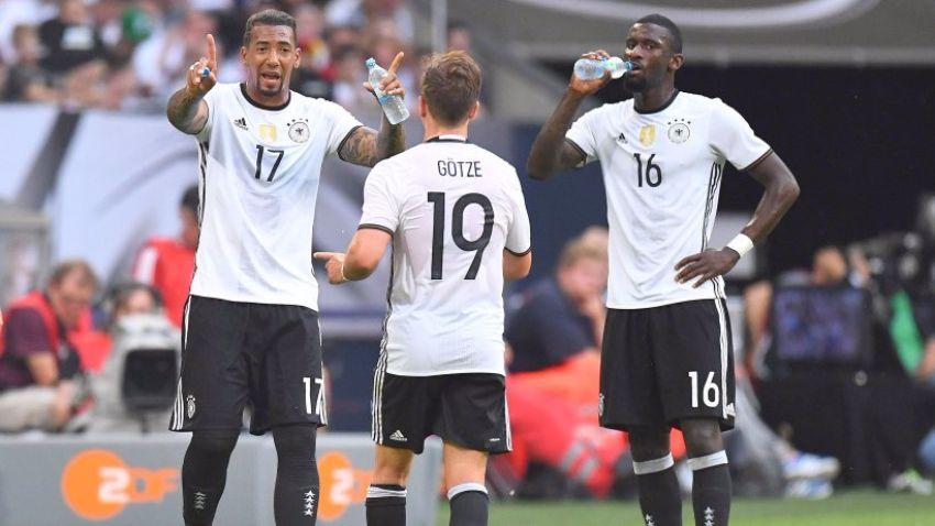 German-international