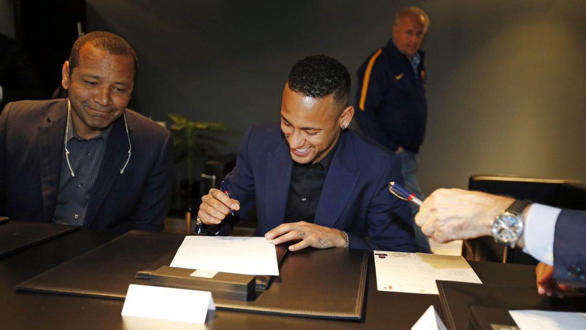neymar-contract