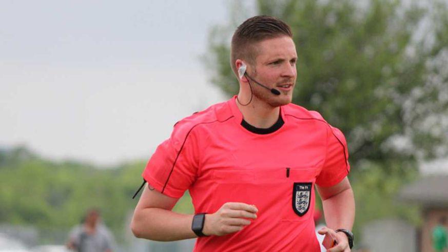 english-referee