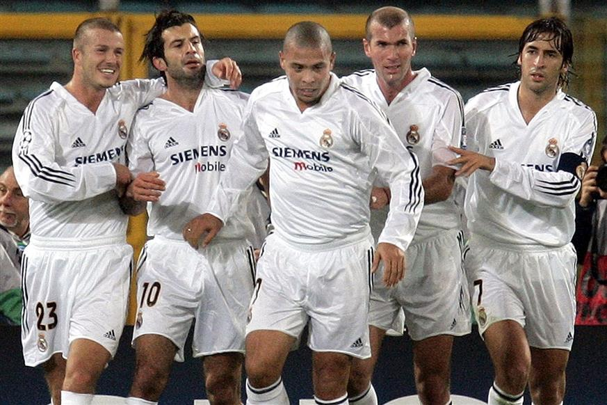 Former Real Madrid favourite set for return - Online Sports Blog