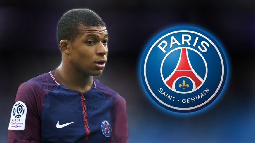Mbappe-to-PSG