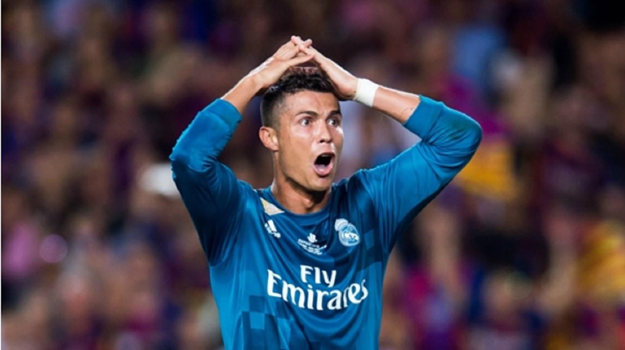 Crisitiano-Ronaldo-threatens-to-quit-RealMadrid