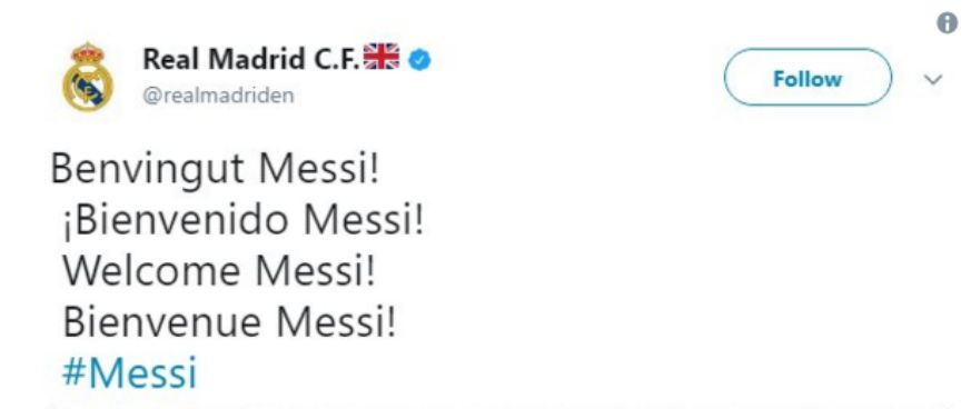 Real-Signed-Messi