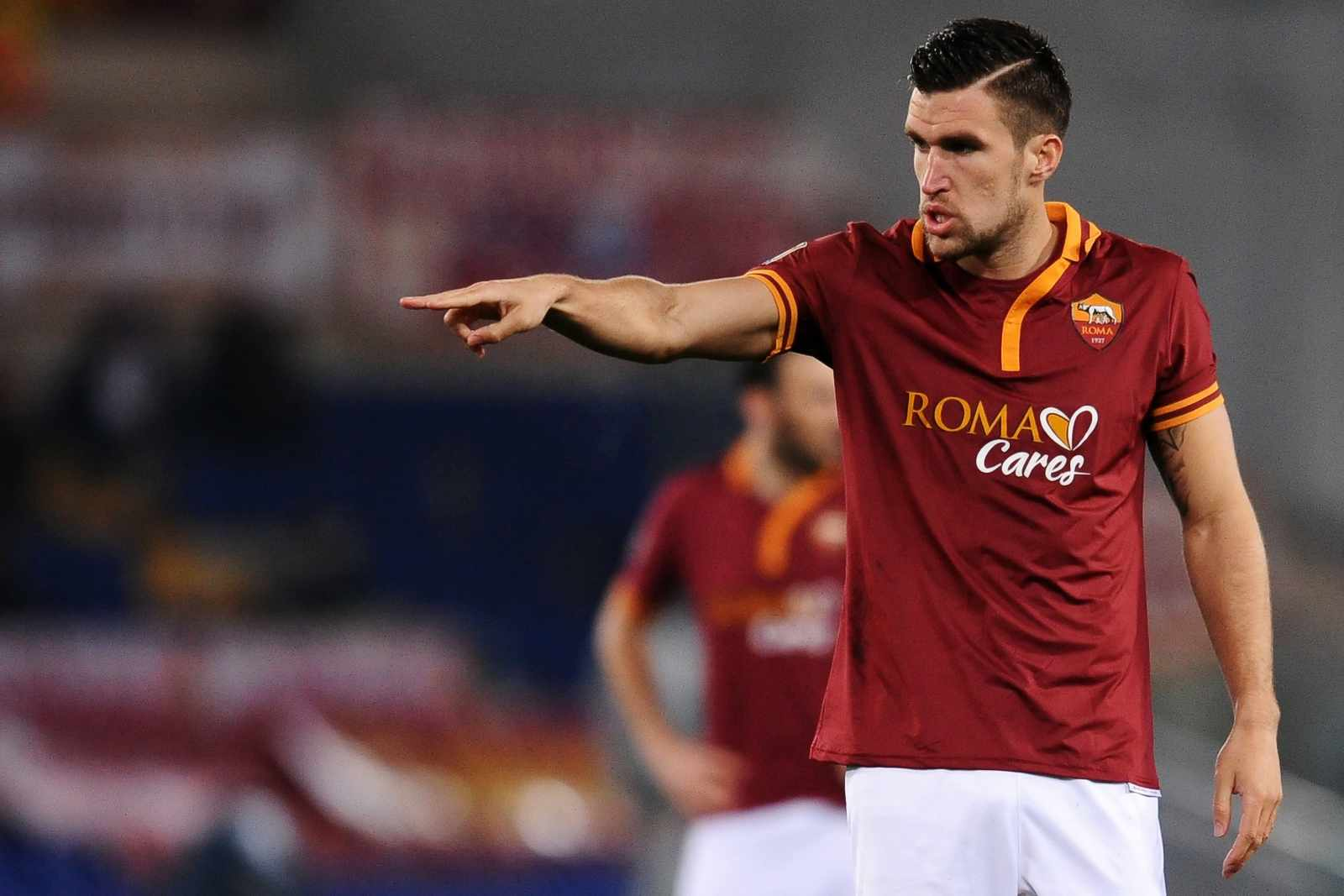 Juventus'-pursuit-of-Kevin-Strootman
