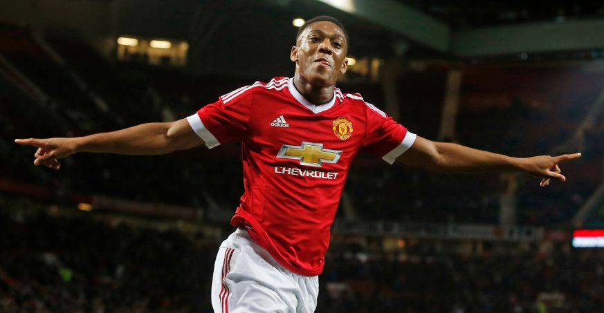 anthony martial moved