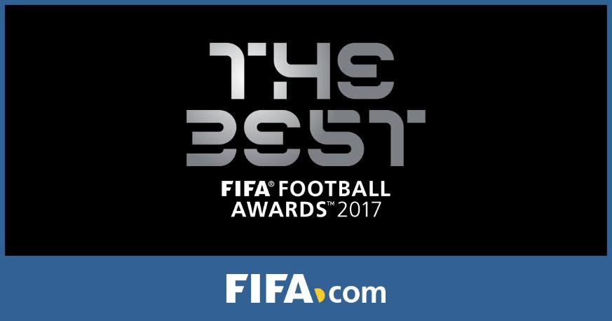 FIFA -Football-Awards-2017