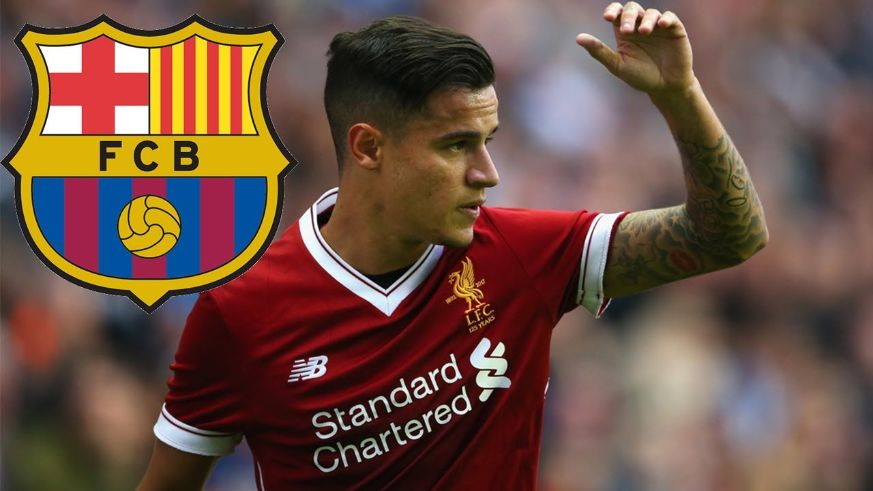coutinho promise