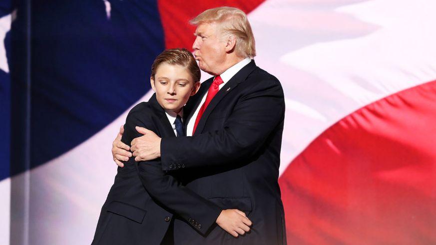 donald-trump's-son