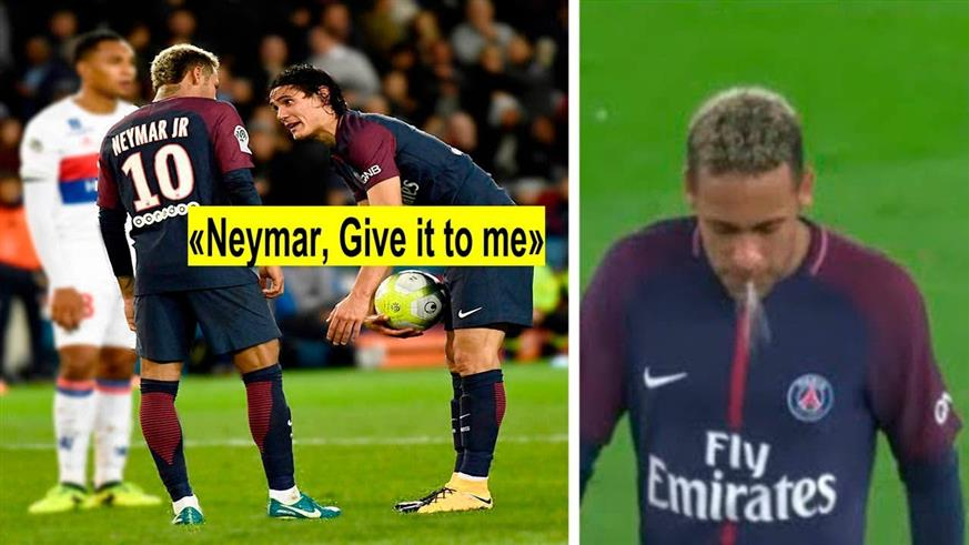 EdinsonCavani-confirms-Neymar