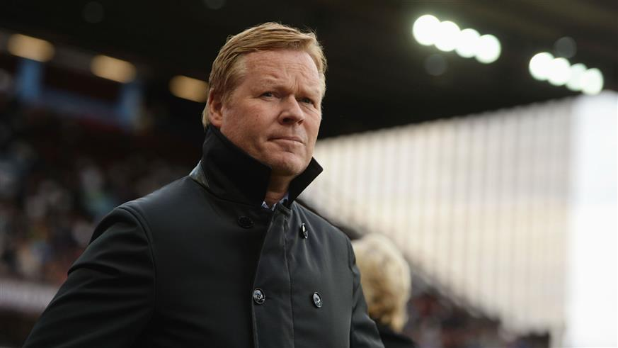 Ronald-Koeman's-next-move