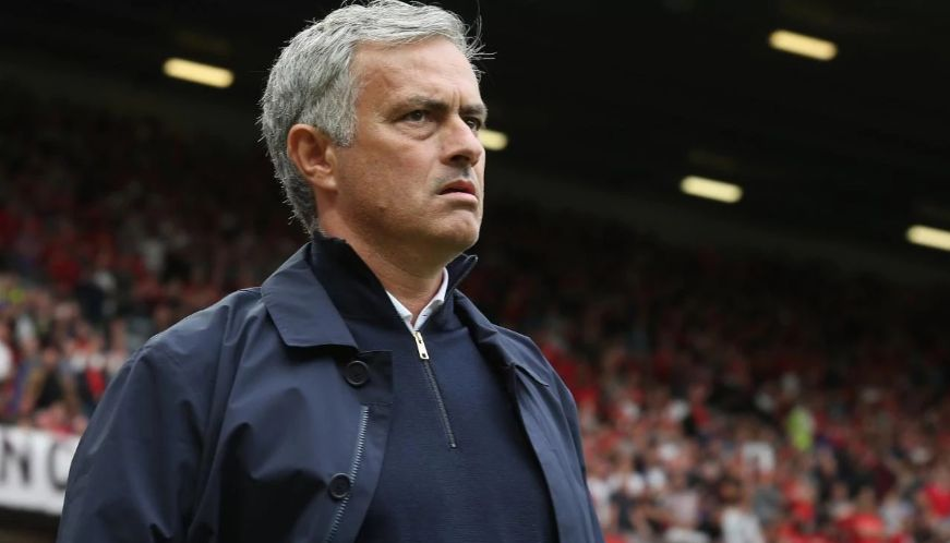 united-boss-jose-mourinho