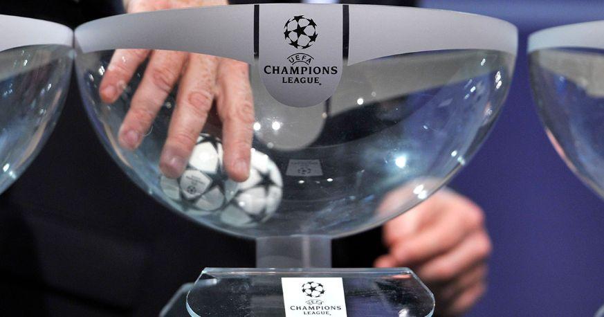 UEFA-Champions-League