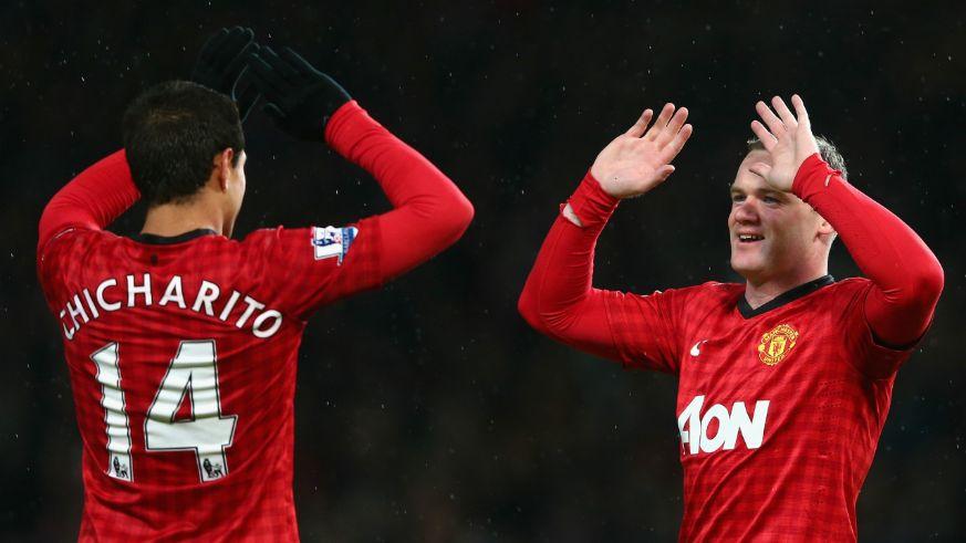 united-favourite