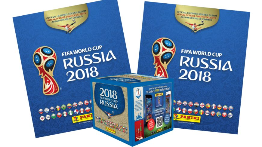 2018-World-Cup-sticker-album