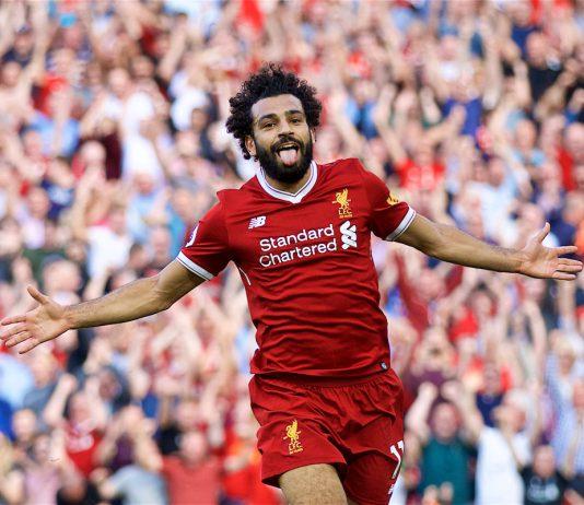 Mo Salah season