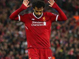 Liverpool break records