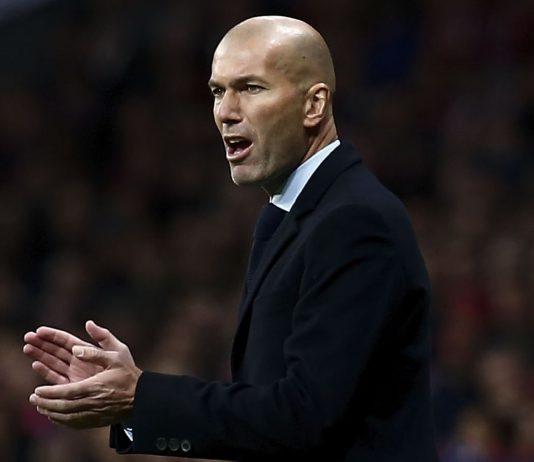 La Liga accepts Zidane's desicion