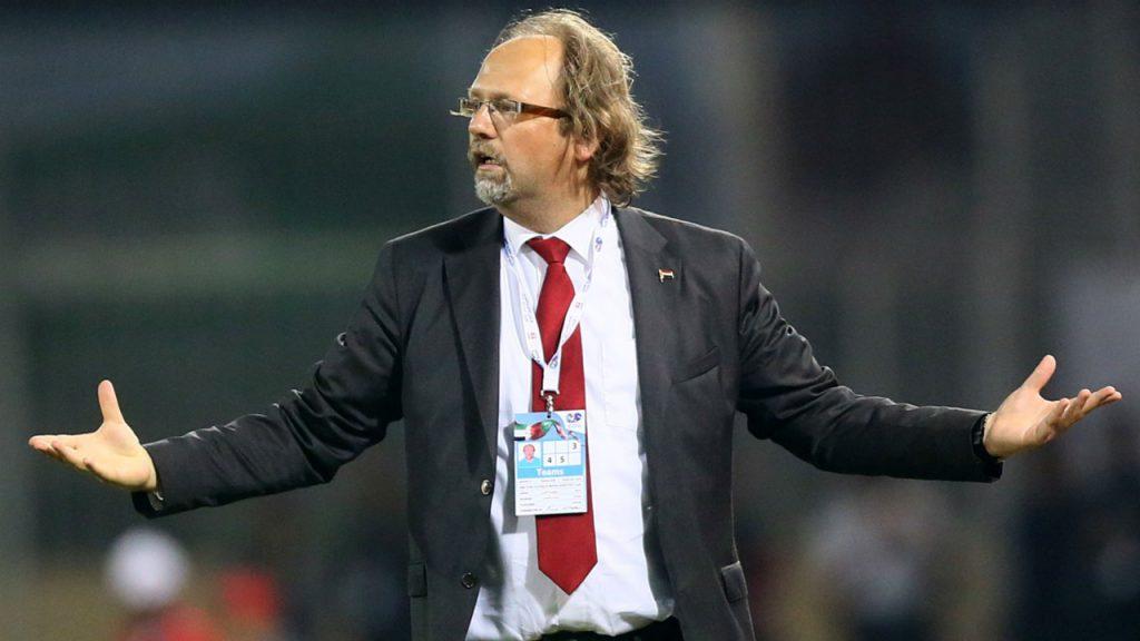 Malta FA sack head coach Tom Sainfiet