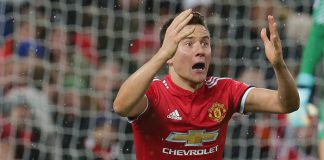 Ander Herrera's future at Old Trafford