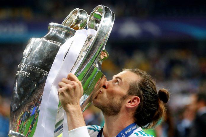 Gareth Bale Quiz