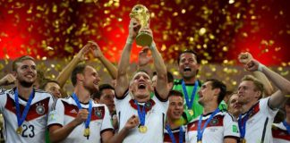WorldCupWinnersGermany