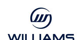 williams f1 logo