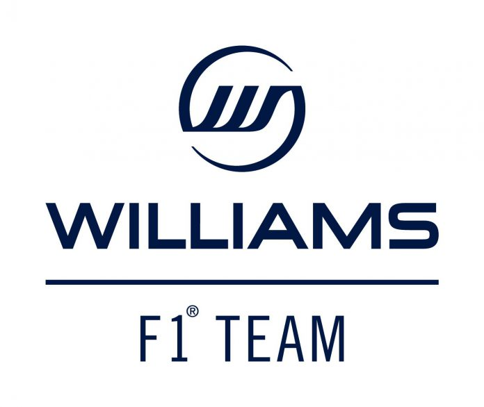 williams f1 logo