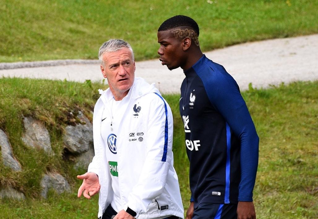 Pogba faces heavy criticism prior to World Cup