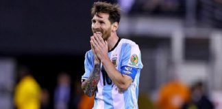 Messi to retire from the International stage?
