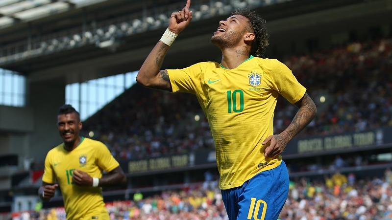 TRANSFER: Neymar offered chance to return to Spain
