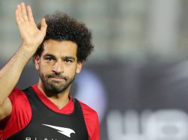 Will Salah play Egypt's opening match?