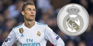 Real Madrid offers Ronaldo new deal