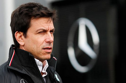 'Major wake-up call' for Mercedes