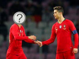 Breaking: Portuguese International set for Juventus Move