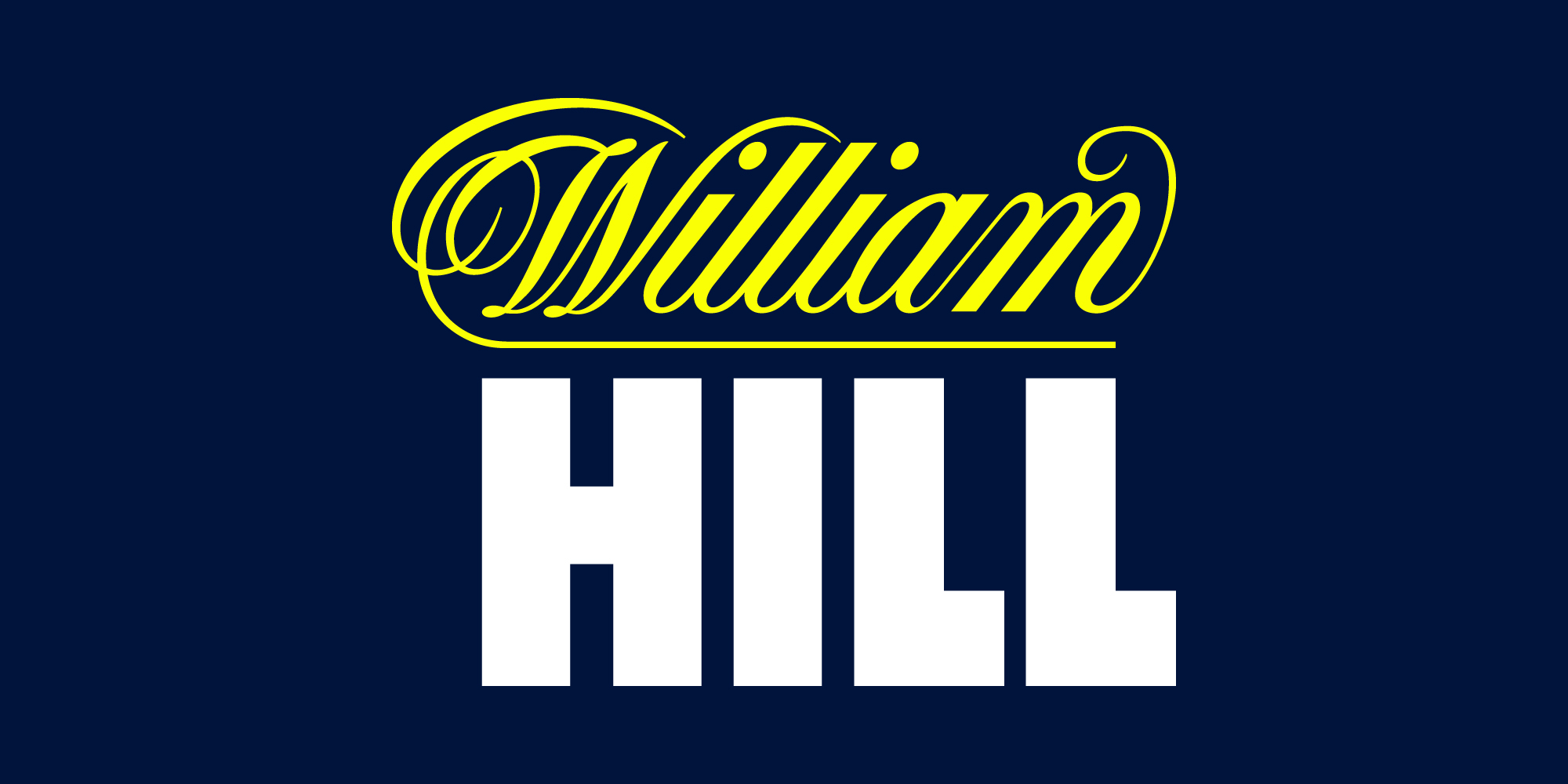 Minimum Deposit William Hill