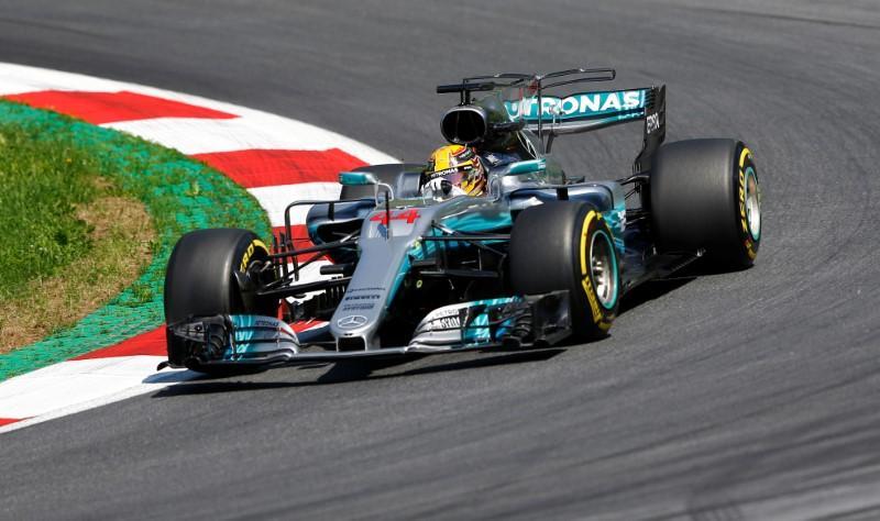 Hamilton Austrian GP Practice