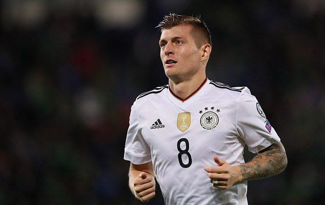 Top 10 Players to watch out for the WC18