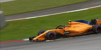 Formula 1: Austrian GP Qualifying Results